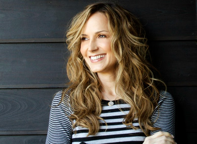 Chely Wright: Country Singer Comes Out and Comes Clean