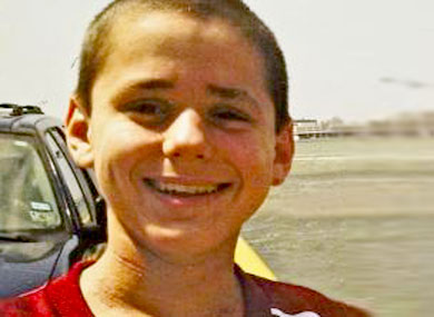 Bullying Drives Teen to Suicide