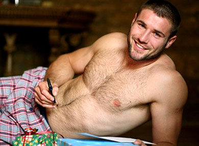Ben Cohen Drinks for Equality