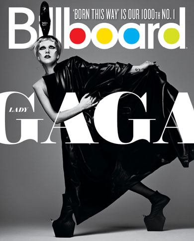 Gaga Talks About Target Partnership