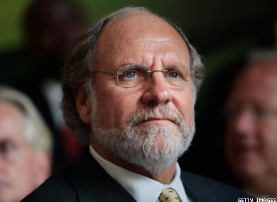 Corzine: NJ Gay Marriage This Year