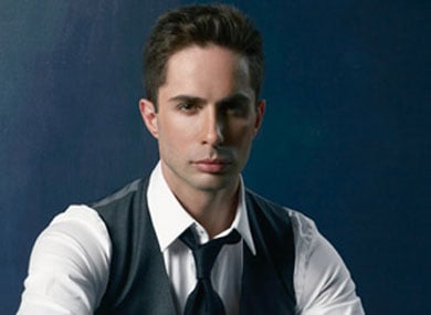 Michael Lucas: It Takes a Coulter