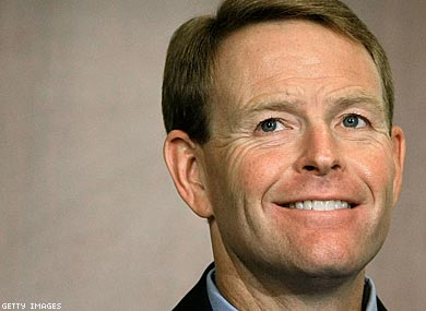 Perkins: Ending DADT Would Threaten Religious Freedom