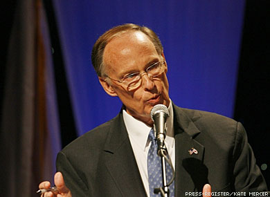 Ala. Gov: Not Christian? Not Your Brother