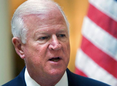 Chambliss Apologizes to Gay Blogger