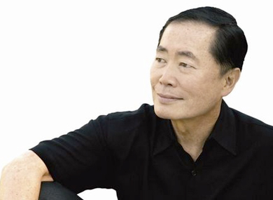 Takei to WB: Do the Right Thing