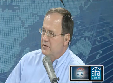 AFA's Lawyer: DOMA Is Unconstitutional