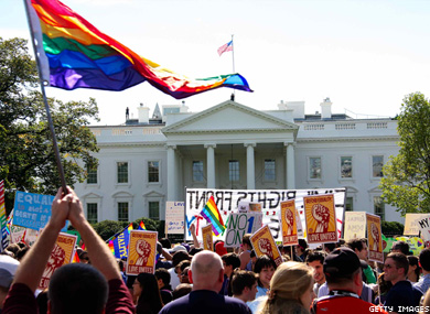 Op-ed: Our Groups Need More Color in Their Rainbow