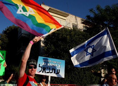 Op-ed: If You Take Down Israel, What Else Goes With It?