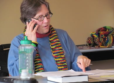 OP-ED: As Presbyterians Accept Gay Ministers, an Advocate Comes Out