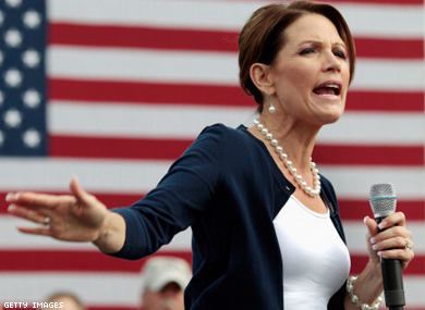 """Bachmann Campaign Organizer Tied to """"Kill the Gays"""" Backer in Uganda"""