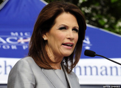 Bachmann Supported Reparative Therapy for Gays