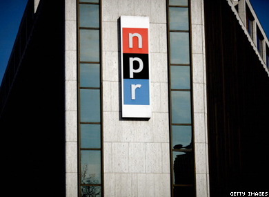 NPR Admits Some Mistakes, Stops Short of Apology