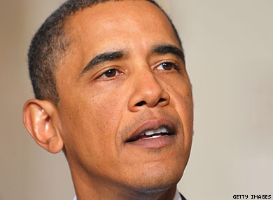 Obama Talks Marriage at WH News Conference