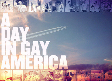 A Day in Gay America: Still Open for Posting