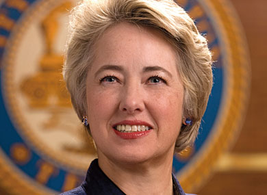 Houston Mayor Annise Parker Wins Reelection