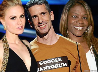 The Biggest Bisexual News Stories of 2011