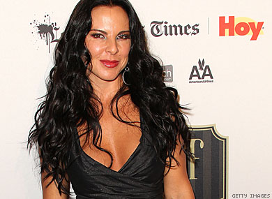 Mexican shemale pics From Lesbian To Transgender Woman Mexican Superstar Kate Del Castillo
