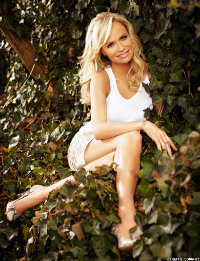 Kristin Chenoweth Has Got Your Back