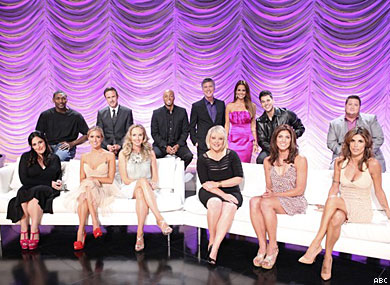 Chaz Bono and Carson Kressley to Compete on