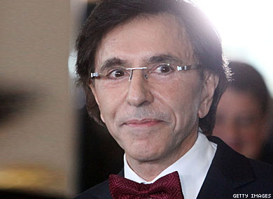 World's First Full-Time Gay Male Leader: Belgium's Elio Di Rupo