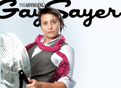 Gaysayer: The Best of LGBT Comedy