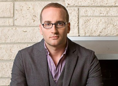 Chad Griffin Named President of HRC