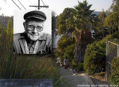 L.A. to Honor Hay With Memorial?