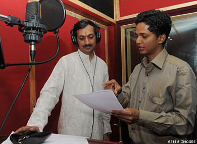 Production Ramps Up on Gay Indian Film