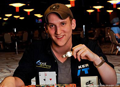 High-Profile Poker Player Comes Out