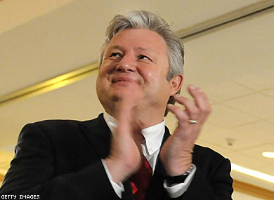 Marcus Bachmann: Conversion Therapy Used 'At the Client's Discretion'