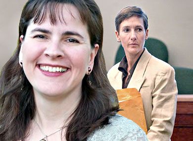 An Antigay Website's Curious Mention in Lisa Miller Case