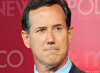 Google to Santorum: We Won't Change the Double Meaning