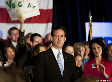 Santorum Suspends Campaign, But Is This the Last of Him?