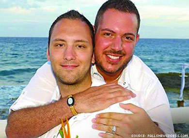 Ohio: City Gym Denies Gay Married Couple a Family Discount