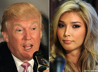 Trump to Allow All Trans Women to Compete in Miss Universe
