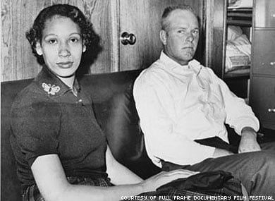 What a '60s Case on Mixed-Race Marriage Says About Today