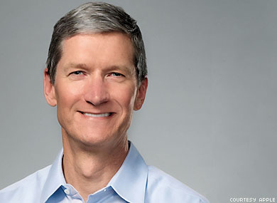 Apple's Newest Product: Gay iCon?