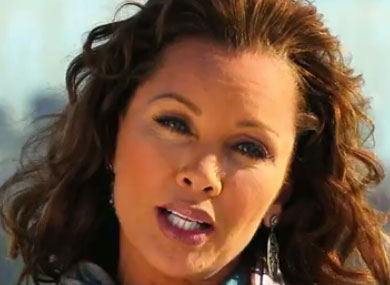 Vanessa Williams for N.Y. Marriage Equality