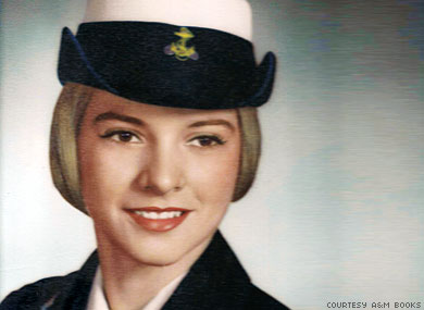 Five Women Who Made WAVES