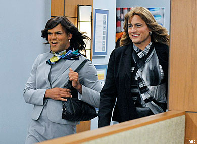 Is Sitcom Insulting to Trans People?