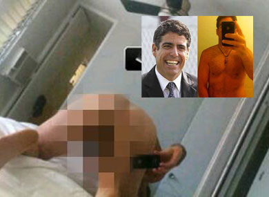 Republican Politician Makes Excuse for Photo on Grindr