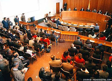 Colombian Court Rules for Marriage Equality