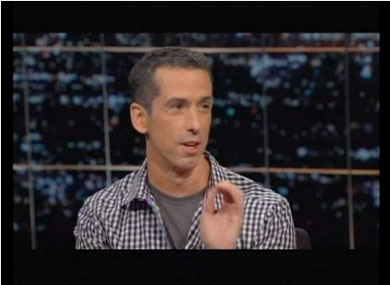 Dan Savage Wishes Death on Republicans, Apologizes