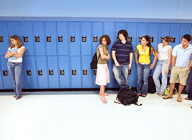 New Ill. Law Targets Student Cyber-Bullying