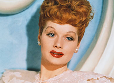 """Lucille Ball Found Gay Rights """"Perfectly All Right"""""""