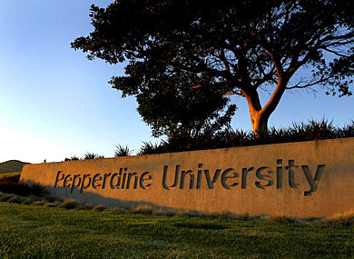 LGBT Pepperdine Students Fight for Recognition