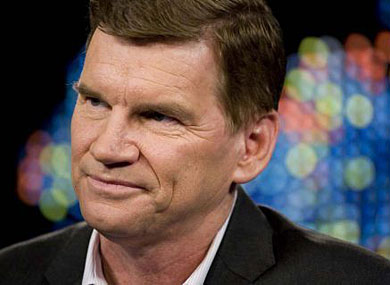 Confirmed: Ted Haggard To Swap Wives With Gary Busey