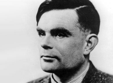 Gay WWII Codebreaker To Be Celebrated on Stamp
