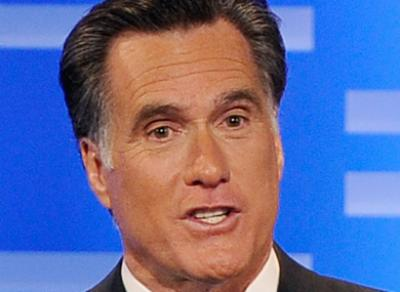 Romney Tells Gay Conservatives to Drop Dead, Says GoProud